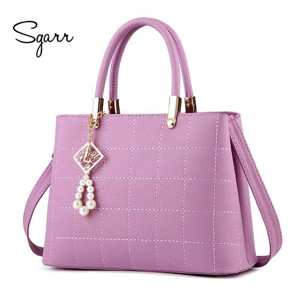 17 60 Women Bag Fashion Luxury Handbags Famous Designer Brand Shoulder Bags Leather Messenger