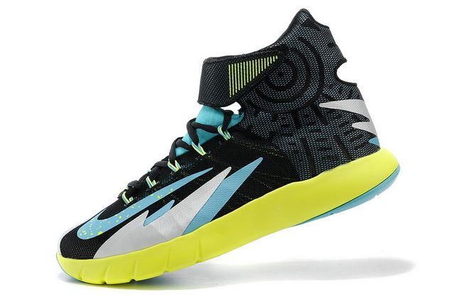 nike clearance code, Kyrie Irving Nike Zoom Hyperrev Yellow