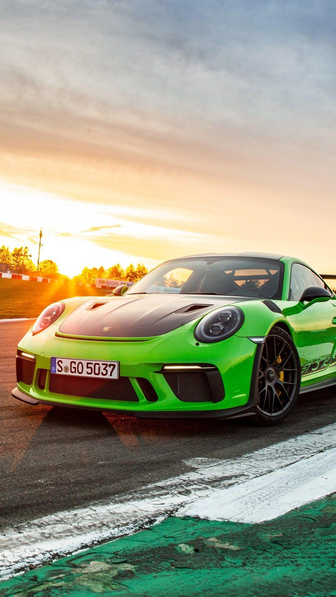 Porsche 911 Voitures Porsche Voitures Musclees Voiture De Sport