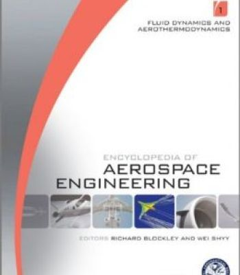 Encyclopedia Of Aerospace Engineering PDF   Tech Dreams   Pinterest ...