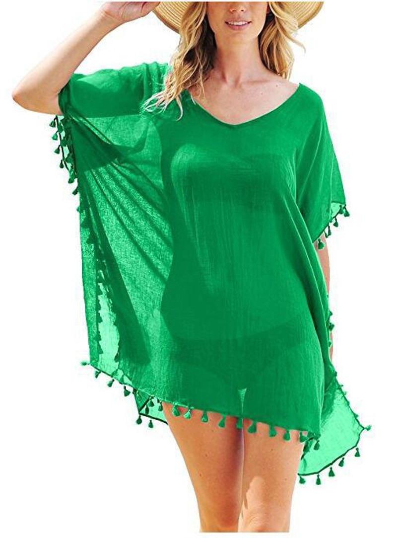 Women S Lace Hollow Crochet Swimsuit Beach Cover Up Causal Designer Wear Beach Dresses Summer Beachwear Tunic Summer Dresses For Women [ 1083 x 800 Pixel ]