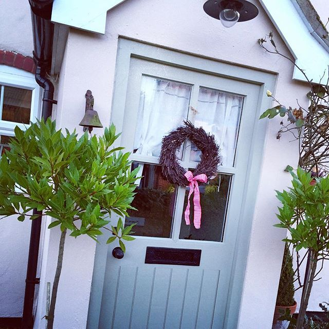 Shabby and Charme: Un romantico cottage inglese