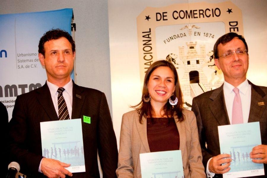 1,142 BDP, INVERSIÓN MÍNIMA PARA TENER TRANSPORTES AFINES AL DESARROLLO DE LAS CIUDADES