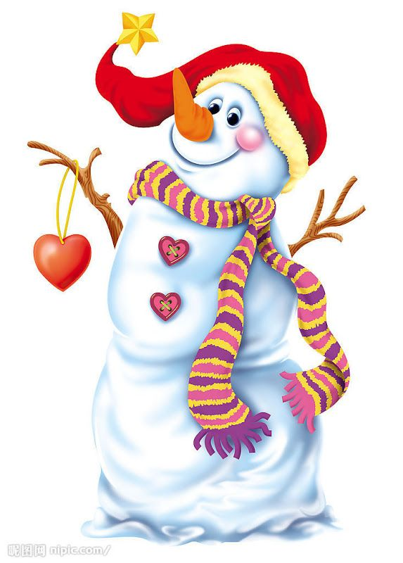 nipic carmen ortega scrap seis picasa web albums snowmen rh pinterest co uk christmas snowman clipart free merry christmas snowman clipart
