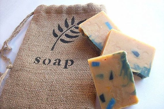 100% Natural Soap/Shampoo Soap/Wild Woman Beer Shampoo--Yummy Citrus Scent-Solid Shampoo Soap-Travel Beer Soap-Rosemary Infused Hair Shampoo #etsy  #etsymnt