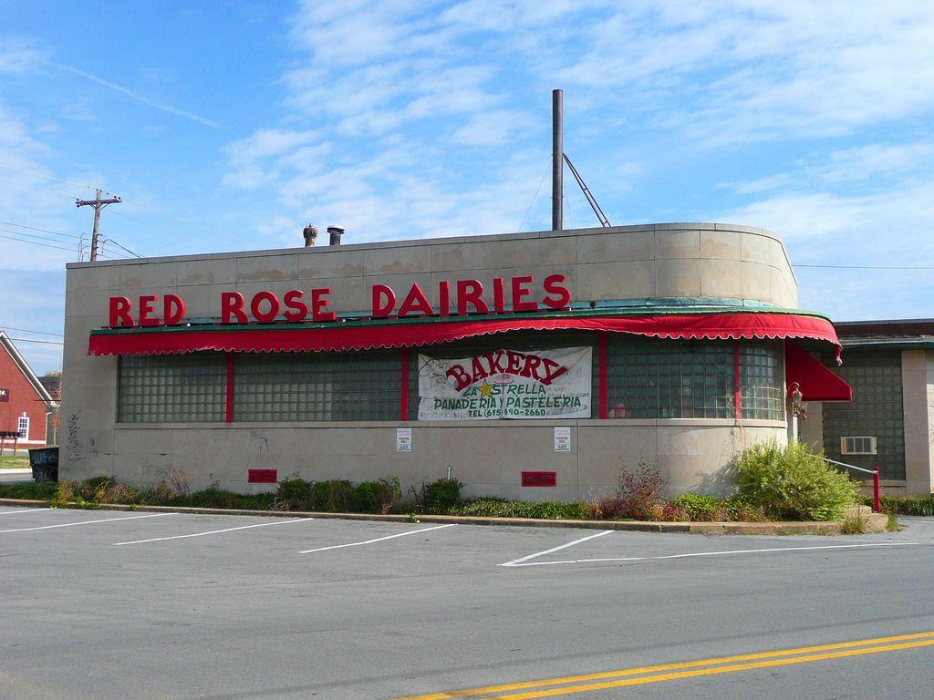 All Sizes Murfreesboro Tn Red Rose Dairies Flickr Photo Sharing Murfreesboro Murfreesboro Tennessee Tennessee Usa