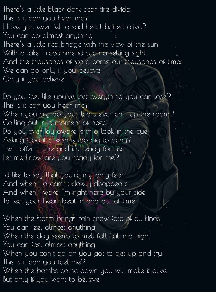 Angels  Airwaves - Call To Arms  Music Lyrics  Music-1029