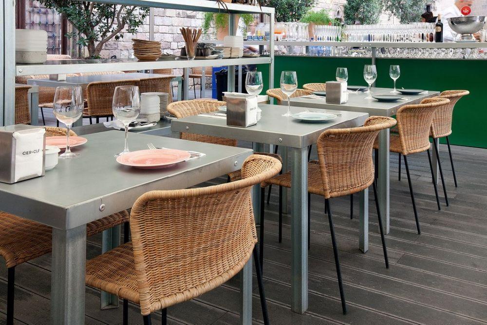 Stilvolle Entwürfe Stellen Die Eleganz Der Rattan Möbel Zur Schau  #wohnrevue #traumwohnen #chair #sofa #rattansofas #wohnzimmer #page #máy  #ohhhmhhh