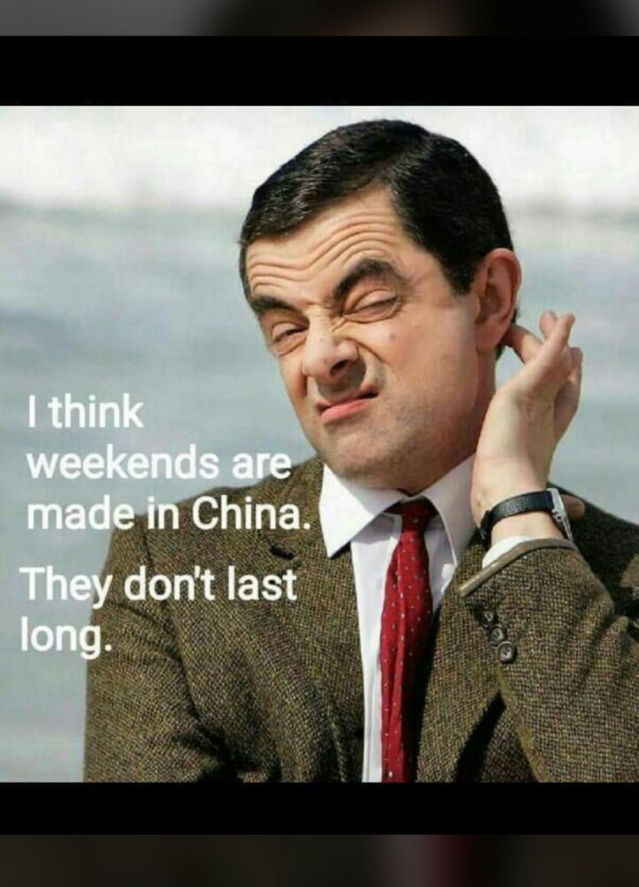Mr Bean Mr Bean Funny Mr Bean Quotes Good Morning Funny