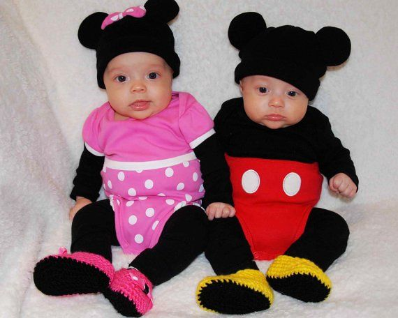 Slippers - Love it so much! Baby clothing/misc Pinterest - twin boy halloween costume ideas