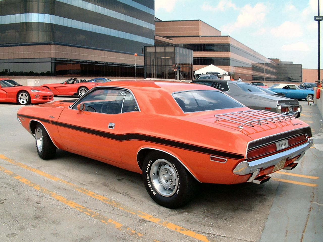 1970 Dodge Challenger Wallpaper Collection Dodge Challenger Mopar Dodge