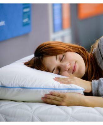 Tempurpedic Breeze Dual Cooling pillow Queen Size