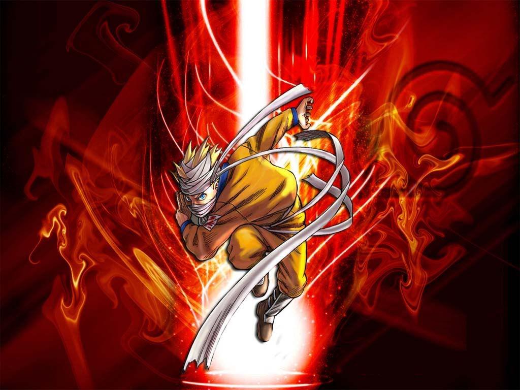 Naruto Naruto Shippuden Wallpaper Dengan Gambar