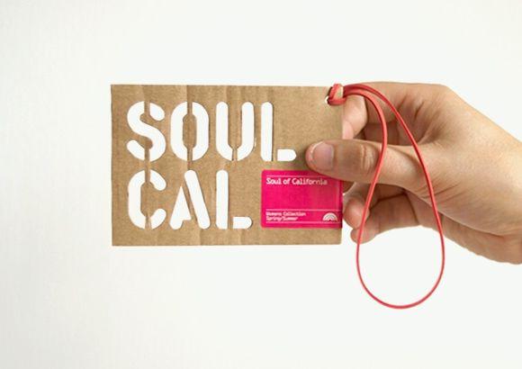 Soul Cal, B Studio +44 0 113 245 4200 | #Business #Card #letterpress #creative #paper #bizcard #businesscard #corporate #design #visitenkarte #corporatedesign < repinned by www.BlickeDeeler.de | Have a look on www.LogoGestaltung-Hamburg.de