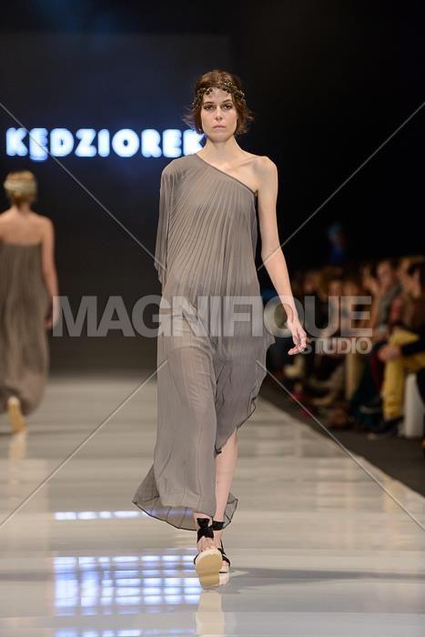 Fashion Week / Designer Avenue - KEDZIOREK Seweryn Cieślik / Magnifique Studio
