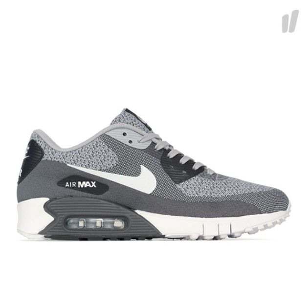 Where Buy Original Nike Air Max 90 Jacquard Black Gray
