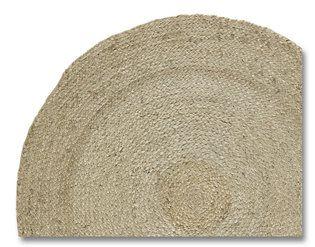 BRAIDED HEMP Carpet (3 sizes), Artwood
