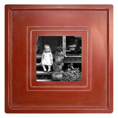 Embossed Plain Frame Target Metal Plain Frames Frame Red Frame