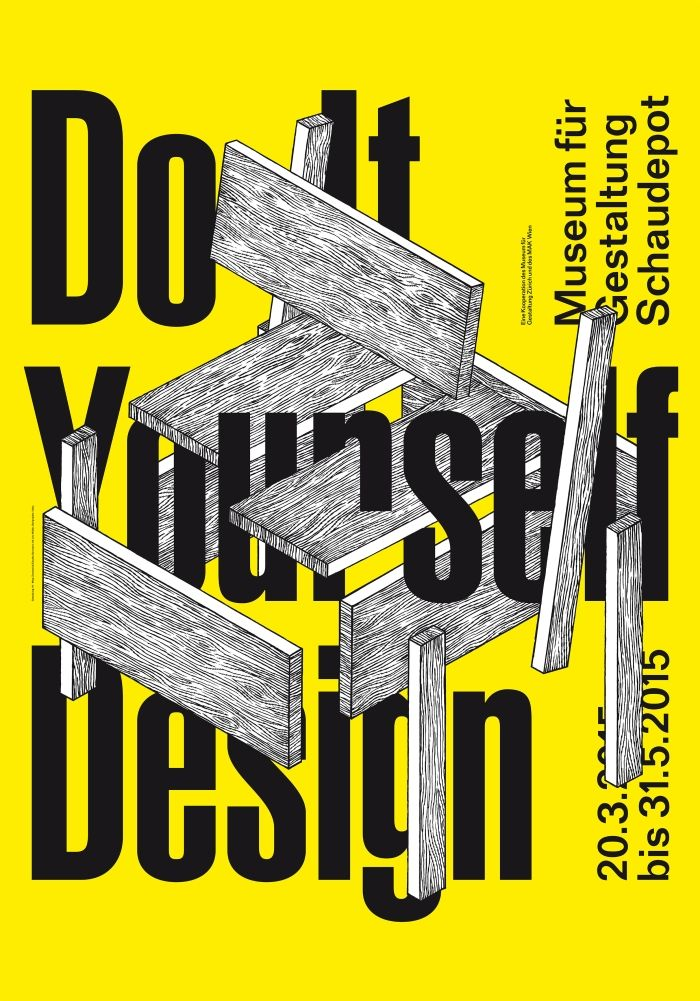 Do it yourself design at the museum fr gestaltung zrich do it yourself design at the museum fr gestaltung zrich solutioingenieria Gallery