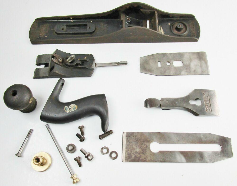 Stanley hand plane parts