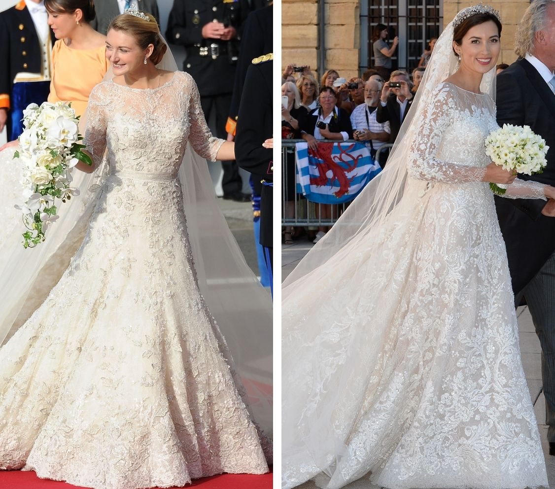 Royal Wedding Gowns And Bouquets Royal Roaster Royal Wedding Gowns Royal Wedding Dress Wedding Gown Accessories [ jpg ]