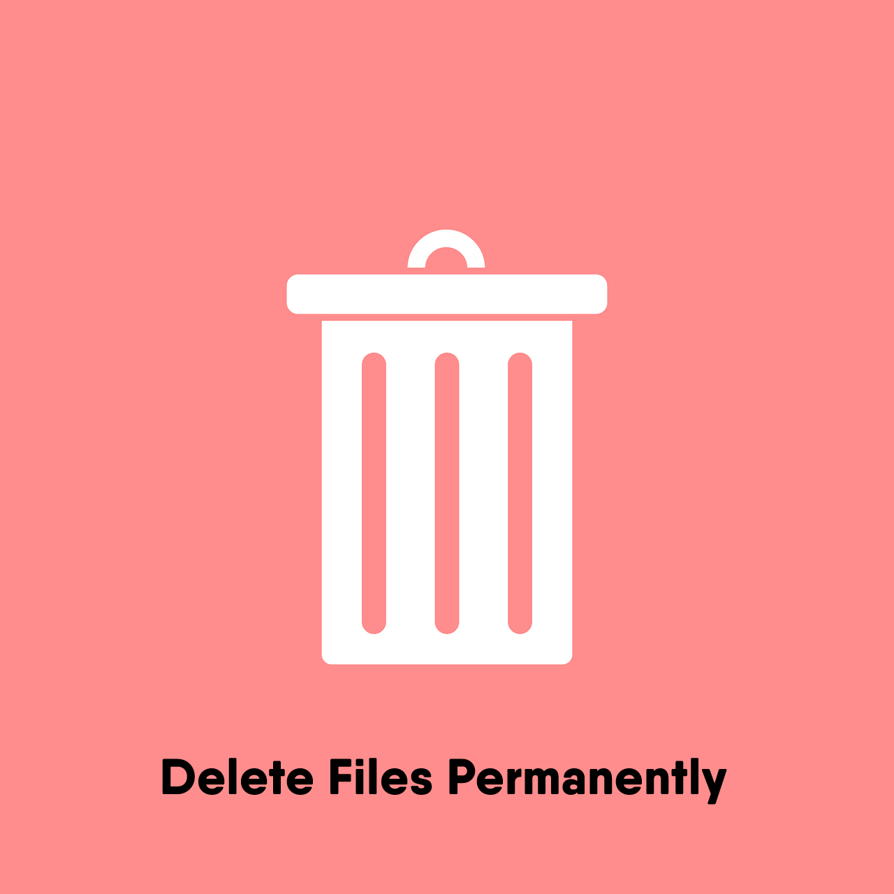How to Delete Files Permanently on Windows 10 | Windows