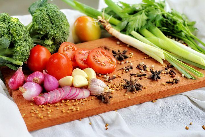 Image gratuite sur Pixabay – Alimentaire, Légumes