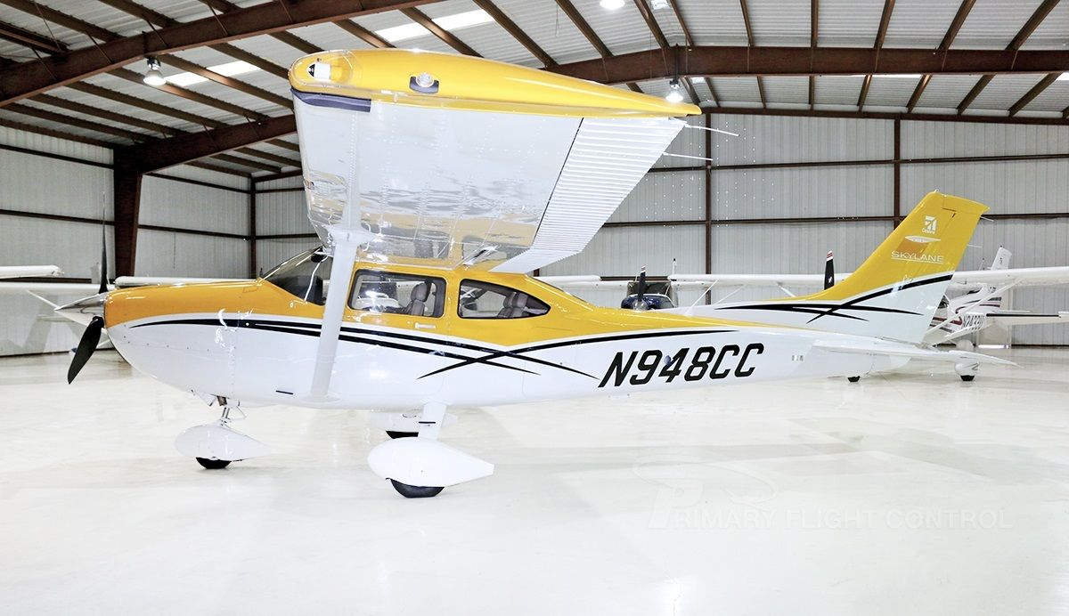 For Sale! 2016 N948CC, Garmin G1000 Cessna 182T Skylane
