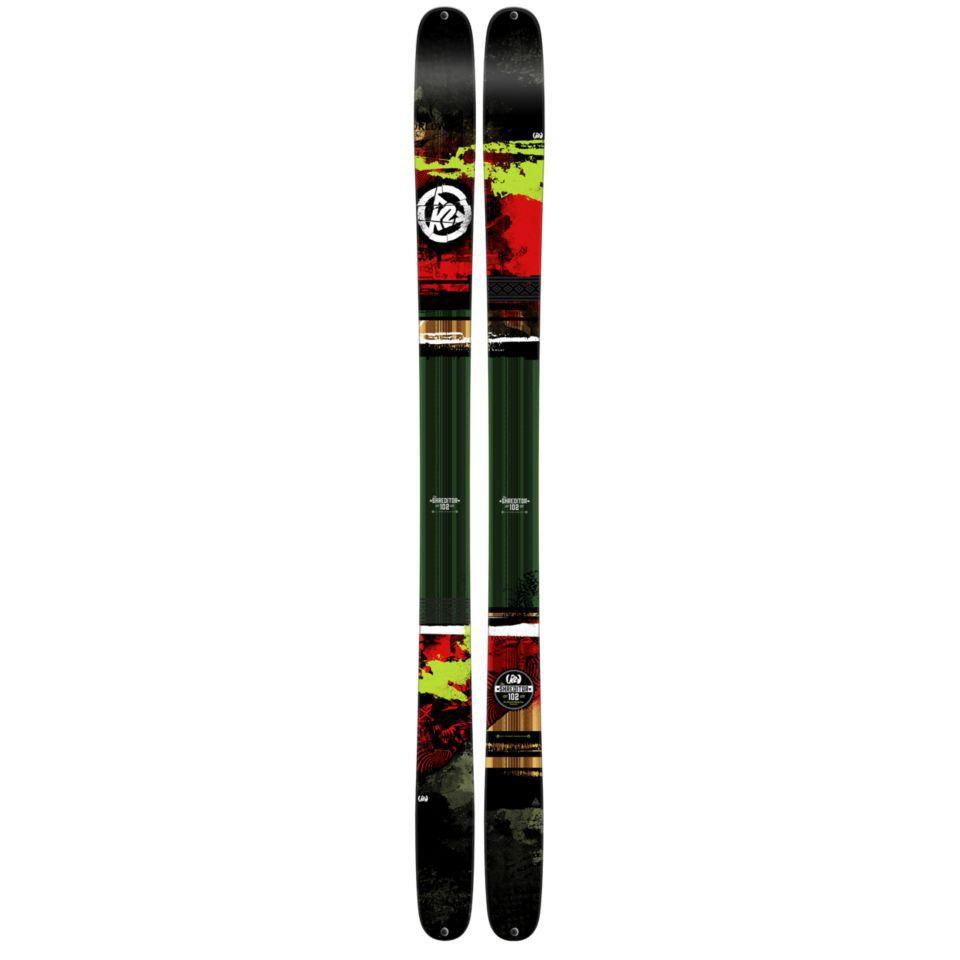 K2 Shreditor 102 Skis Skiing K2 Skis Skis For Sale
