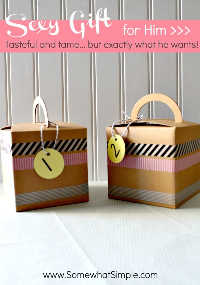I Need To Remember Do This Simple Yet PERFECT Gifts For
