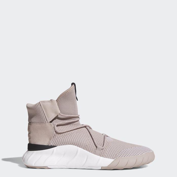 adidas Tubular X 2.0 Primeknit Shoes Mens High Tops