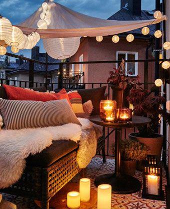 Gartenmöbel & Balkonmöbel günstig online kaufen - IKEA | Outdoor ...