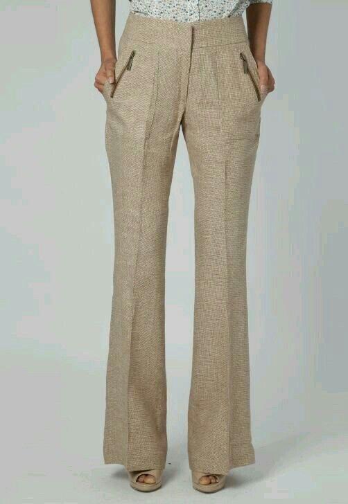 CelularVestuario De Pantalones Y Elegantes Zapatos Mujer uTl13FJKc