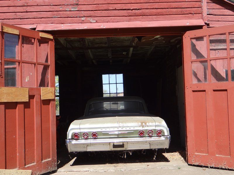 1964 Chevrolet Impala for sale by Owner - Tuckahoe, NY ...