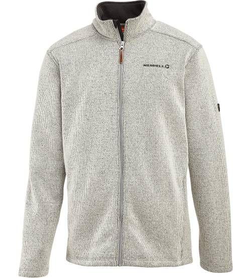33c2120d5d Men's Merrell Big Sky Trail Running and Outdoors Fleece - Shop for ...