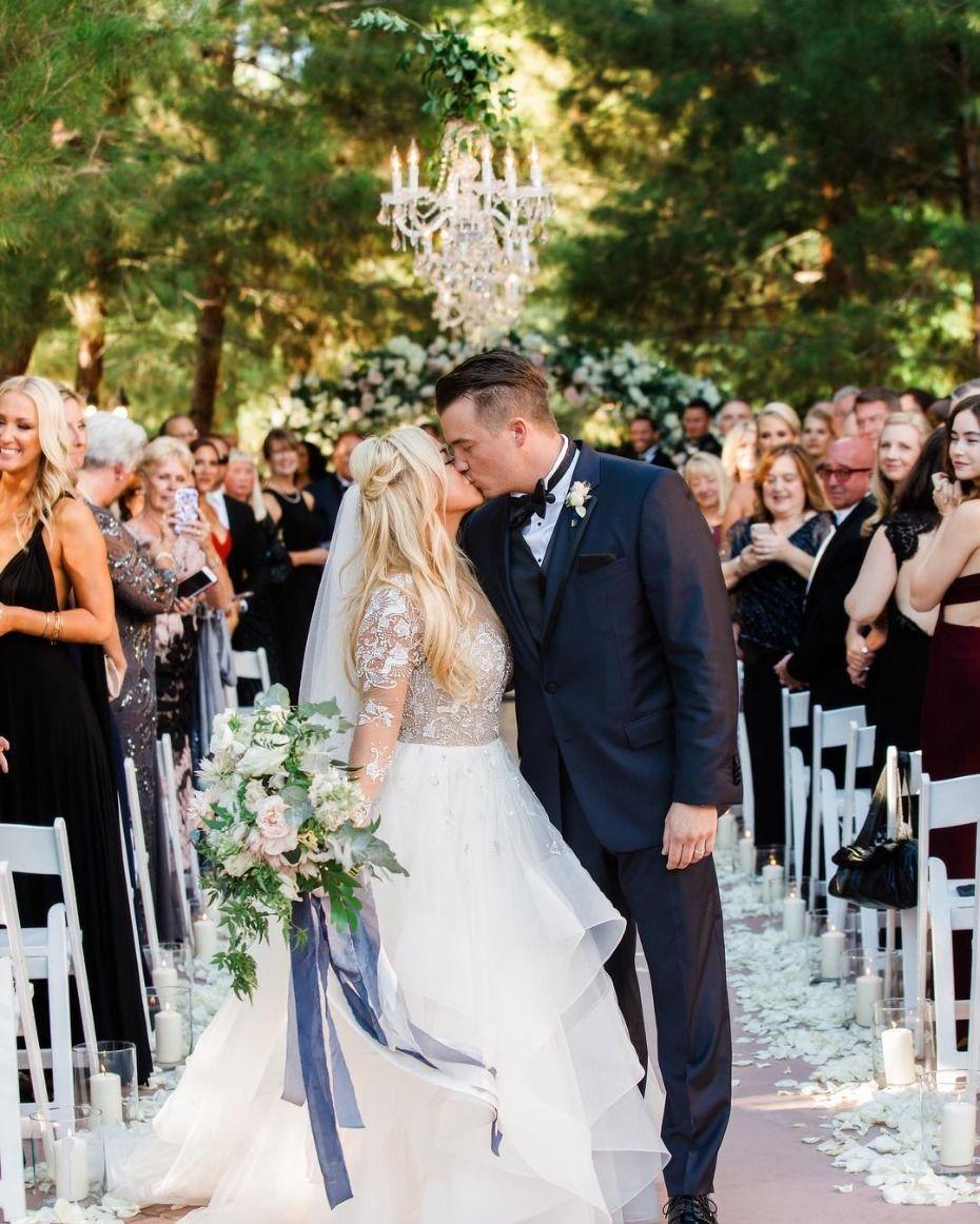 6 Things We Loved About Sabrina Bryans Las Vegas Wedding