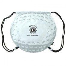 F3M - Sac en forme de balle de golf - $4.67