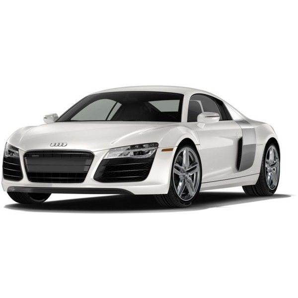 Build your own Audi R8 Coupe - Car configurator   Audi USA ❤ liked