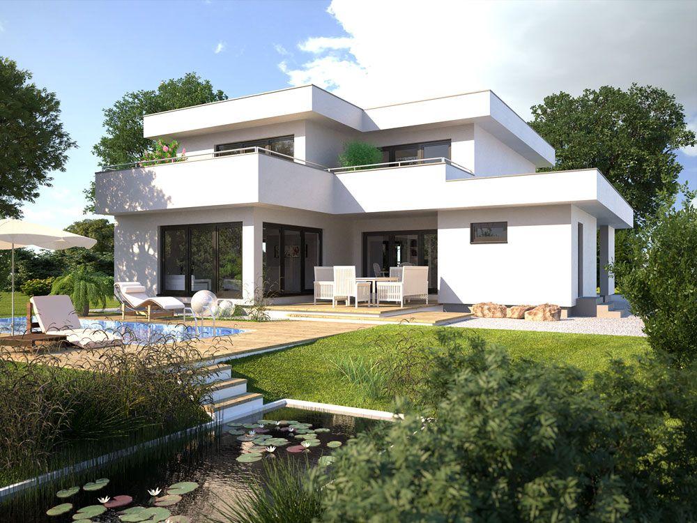 pin von hanlo haus auf hanlo haus bauhaus serie hommage pinterest einfamilienhaus haus. Black Bedroom Furniture Sets. Home Design Ideas