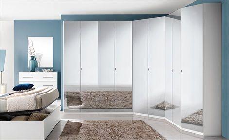 Armadi Eleonora battente - Mondo Convenienza | Bedroom | Pinterest ...