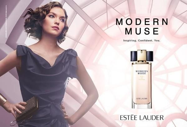 Estee Lauder Modern Muse Fragrance 2016 (Estee Lauder)