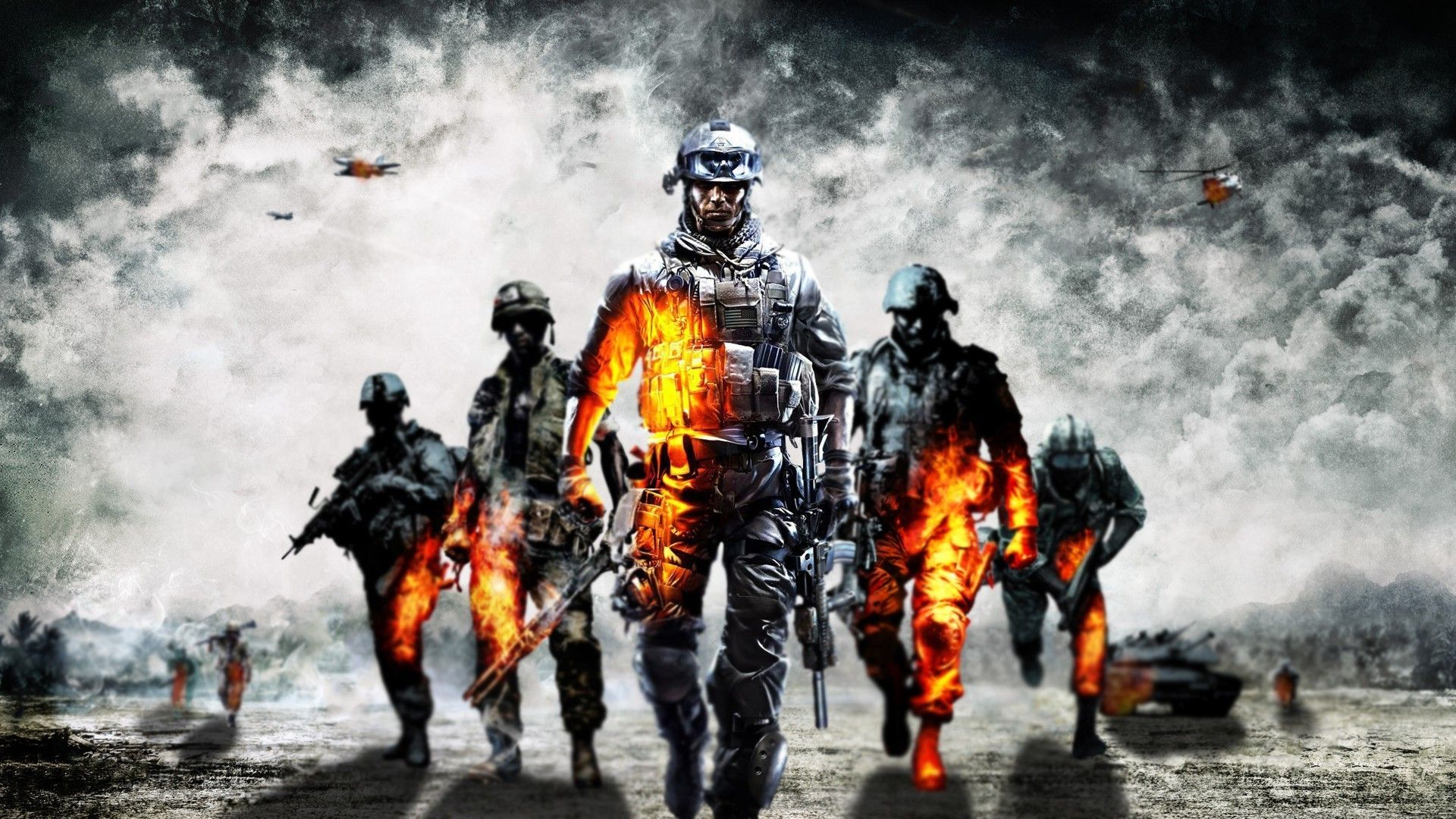 Undefined Cool Wallpaper For Iphone 40 Wallpapers: Undefined Battlefield 4 HD Wallpapers (40 Wallpapers