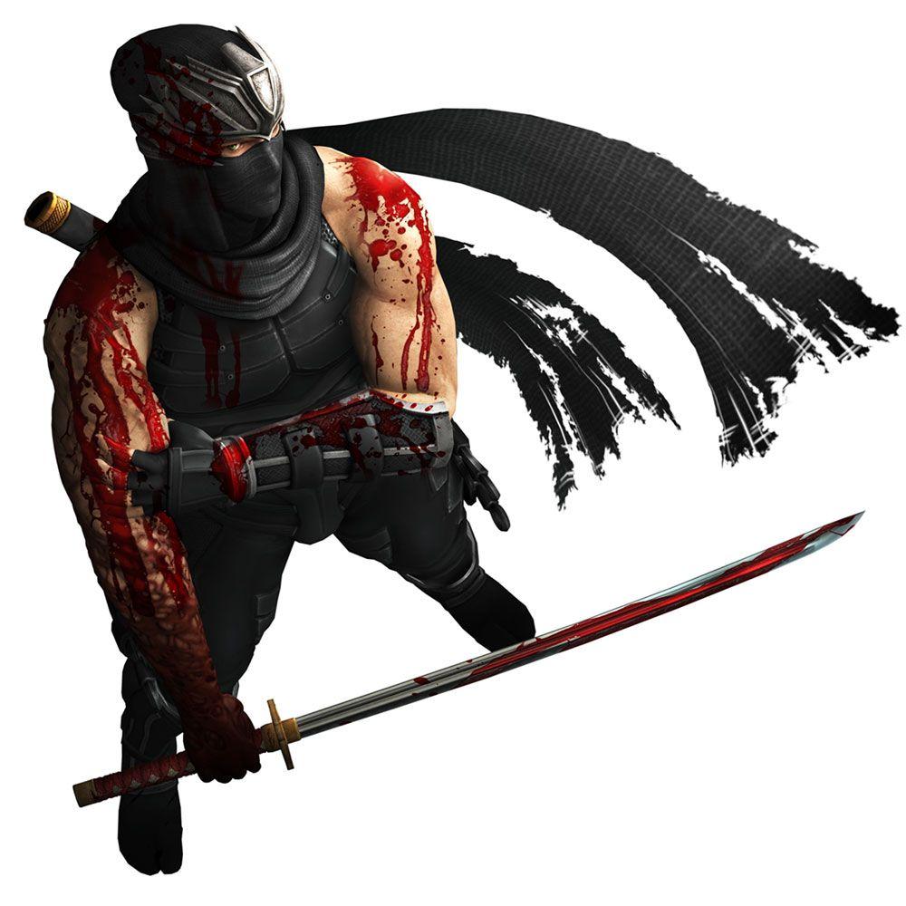 Warriors Orochi 3 Ultimate Ryu Hayabusa: Ninja Gaiden