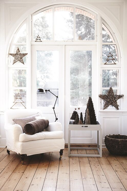Christmas / Nature / Interior