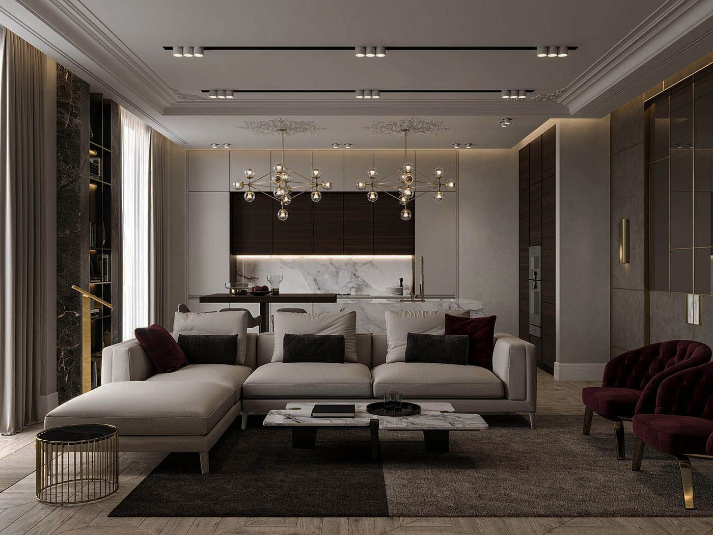 Fantastic contemporary european living room furniture one and only