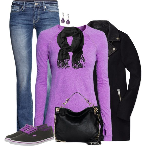 Vans, created by cnh92 on Polyvore