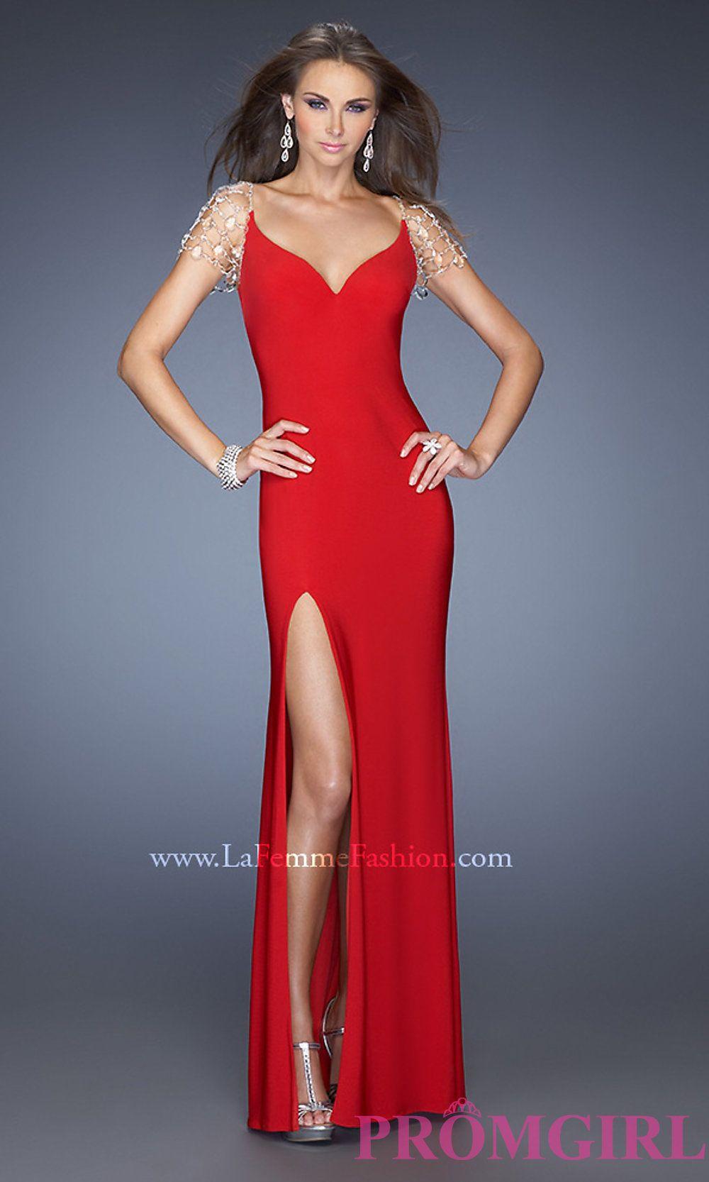 Long prom dress style lf front image dresses pinterest