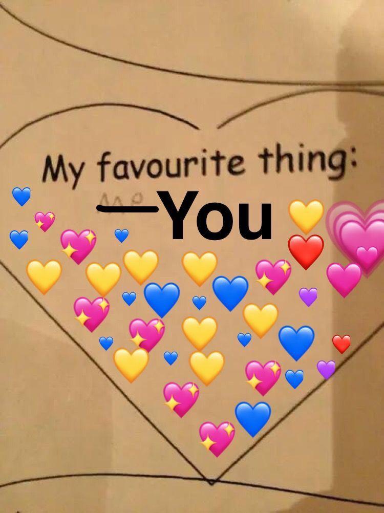 Pin By Camily Araujo On Heart Memes Love Memes Cute Love Memes Wholesome Memes
