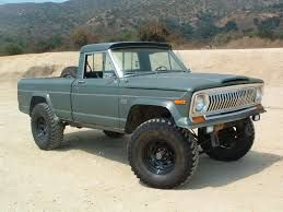 Jeep J10 Google Search Camioneta Jeep