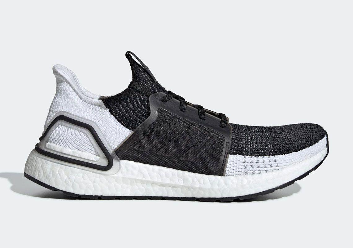 Adidas Ultra Boost 2019 Oreo | Zapatillas hombre moda ...